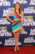2011 MTV Movie Awards | Red Carpet