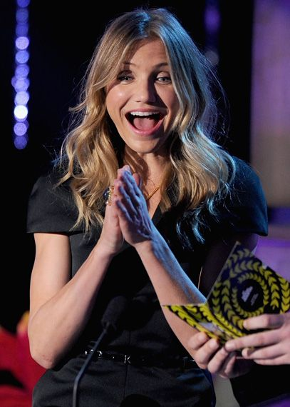 cameron diaz 2011 mtv movie awards. 2011 MTV Movie Awards | Show