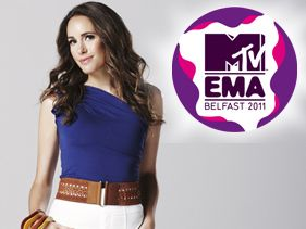 Red Carpet EMA Pre-show with Jason Derullo, Louise Roe and Tim Kash - Don't Miss It.