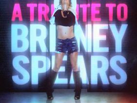 New Britney VMA Promo!