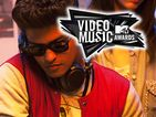 Bruno Mars Gets Retro In His 2011 VMAs Promo Video