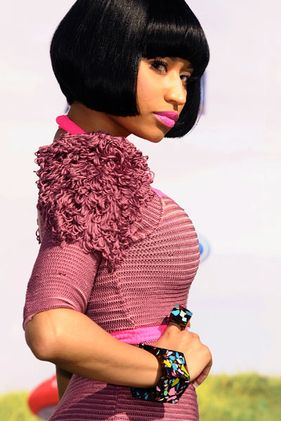 Trying to Guess What Nicki Minaj Will Wear to The 2011 VMAs???