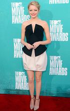 2012 MTV Movie Awards | Best Dressed