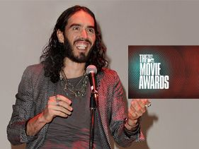 Russel Brand To Host 2012 MTV Movie Awards