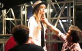 "2012 VMA Superstars ""Behind The Scenes"""