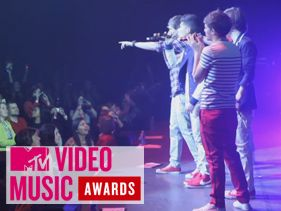 "One Direction Host ""My First Time"" VMA Special - OMG So Epic!"