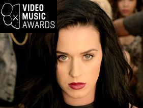 Katy Perry Confirmed To Perform at 2013 MTV VMAs