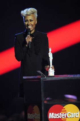 2013 Brit Awards Gallery