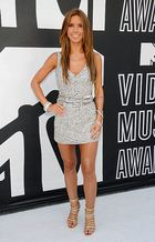 MTV Stars at the 2010 VMA's