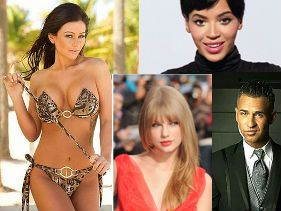 What Celeb Fashion Trends May We See More of In 2012???