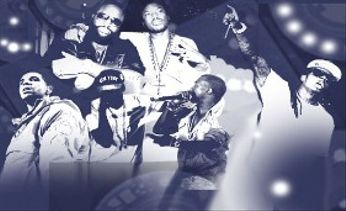 Hip-Hop Albums To Watch Out For In 2012