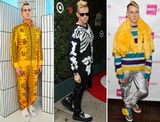 BEST DRESSED MEN OF 2011