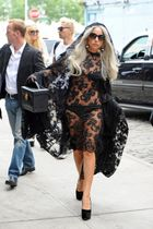 Lady Gaga's Crazy Autumn Fashion Moments
