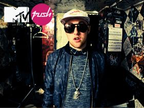 MTV Push | Mac Miller