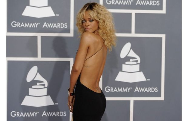 Top 15 Celebrity Asses (Now!) - Rihanna is always our girl of choice