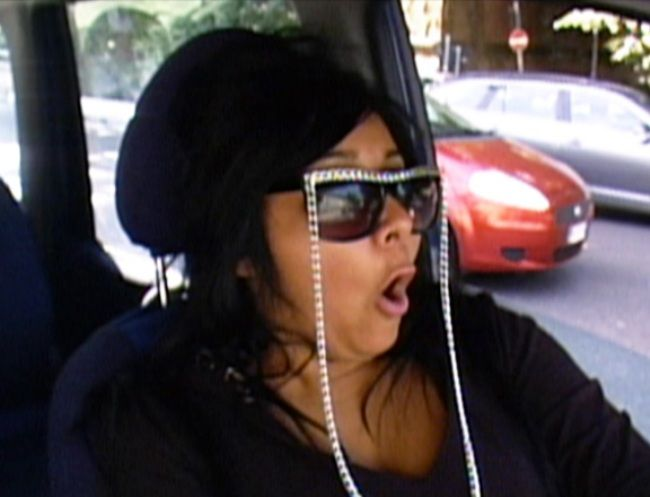 MTV's Picks on The Most Outrageous, Fun, Quirky and Crrrazy Fashion Moments of 2011 so Far - Your favorite set of sunglasses via Snooki