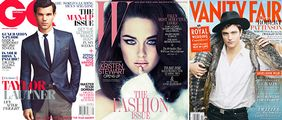 BEST OF 2011| MAGAZINE COVERS