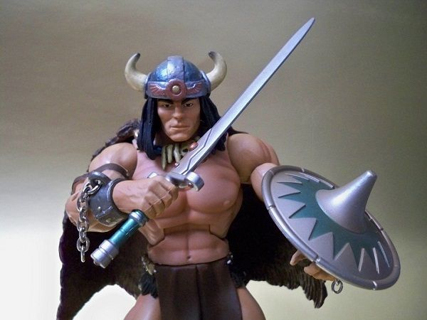 BEST OF 2011 | ACTION TOYS - #4) Vikor (Mattel Masters of the Universe Classics) <a href='/news/best-of-2011-action-toys-mtv' target='_blank'>[READ FULL ARTICLE]</a>