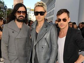 30 Seconds To Mars Guinness World Record