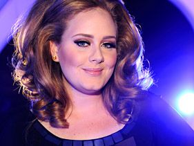 [HAPPY NEWS] Adele Gives Birth And It Is A ....