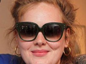Adele Steps Out With A Brand New Tattoo!