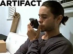 "30 Seconds To Mars Win People's Choice Award For ""Artifact"" - Catch 20 Min. Preview Here"