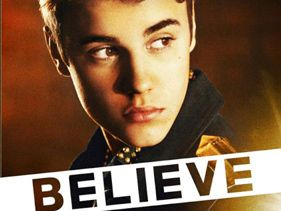 Justin Bieber Doesn't Trust The Music Industry plus Tracklisting for Believe