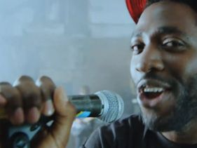 "[NEW VIDEO] Bloc Party Rocks Indie ""Octopus"""