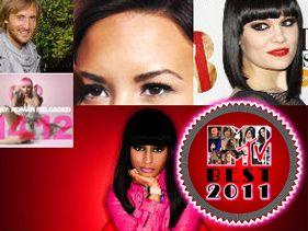 Best Of 2011- Break Out Stars