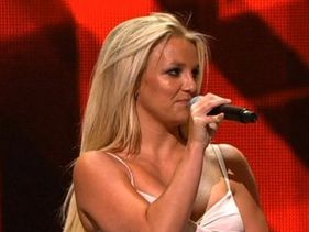 Britney Spears Is The New Simon Cowell - Meeeooow!