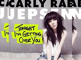 [NEW VIDEO]Carly Rae Jepsen Signals New Side In 'Tonight I'm Getting Over You'
