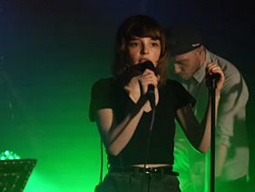 Artists To Watch: CHVRCHES - Five Essential Live Clips!