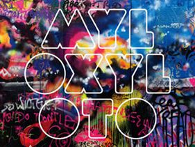 Coldplay Announce New Album Title : Myloxyloto