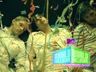 <b>[EXCLUSIVE VIDEO]</b> Foster The People's &quot;Houdini&quot; - The Art of Magic Entertainment - April 25th