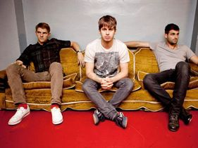 Video Premiere: Foster the People, 'Don't Stop (Color On The Walls)'