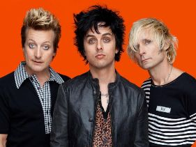 "Green Day to premiere ""Oh Love"" on MTV First"