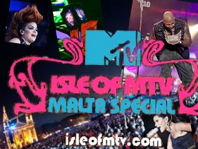 MTV To Premiere Isle Of MTV Malta Special with Flo Rida, Nelly Furtado, will.i.am and Eva Simons.