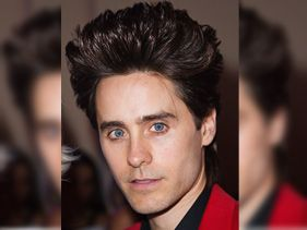 17 Years of Jared Leto: 30 Seconds to Mars Frontman Turns 40.