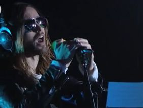 """Thirty Seconds To Mars Cover Rihanna's """"Stay"""" - Watch Epic Rawness Here!"""