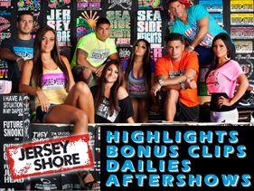 Jersey Shore (Season 6) | Highlights, Bonus, AfterShows