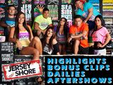 Jersey Shore (Season 6) | Highlights, Bonus, AfterShows