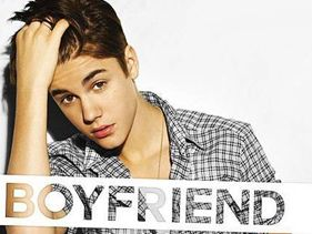 Justin Bieber Releases Cover, Lyrics and Teaser For Boyfriend Before Big Debut On Monday