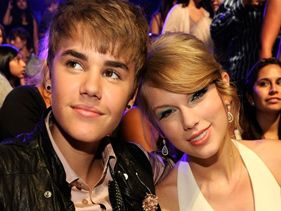 "Justin Bieber Stays Out of the Box on ""Believe"" with Taylor Swift Collaboration"