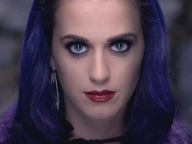 "Katy Perry Reveals All About ""Wide Awake"" on MTV First"