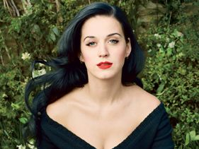 Katy Perry Vogue Photoshoot 2013