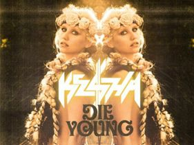 "Ke$ha Drops New Club-Pop-Fun-Bop Single ""Die Young"" - We Love It"