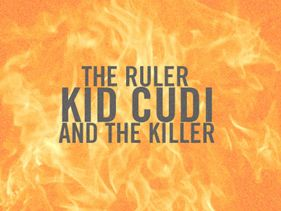 Kid Cudi's <i><b>Hunger Games</b></i> Soundtrack Single - &quot;The Ruler And The Killer&quot;