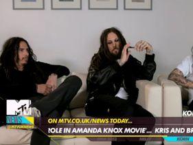 MTV DAILY VIDEO NEWS - Oct 10 : Katy Perry Hits EMAs, Nelly, Korn's Paradigm Shift