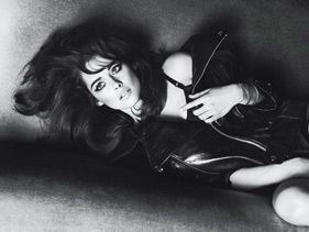 Kristen Stewart Dead on Kristen Stewart Talks Bella Swan And W Magazine Shoot   Wow   Drop