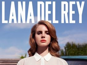 "Lana Del Rey Oozes Musical Poetry On New Album ""Born To Die"""